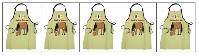 eat a horse schort webshop